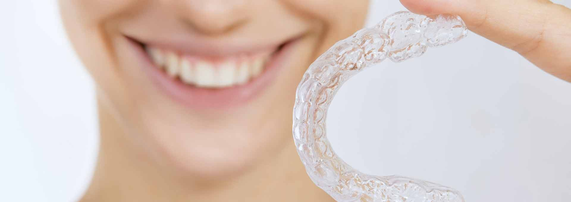 Free Consultation for Clear Aligners