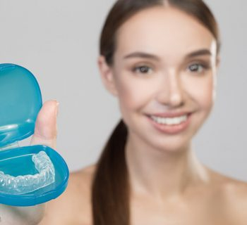 5 facts about your mouth guard
