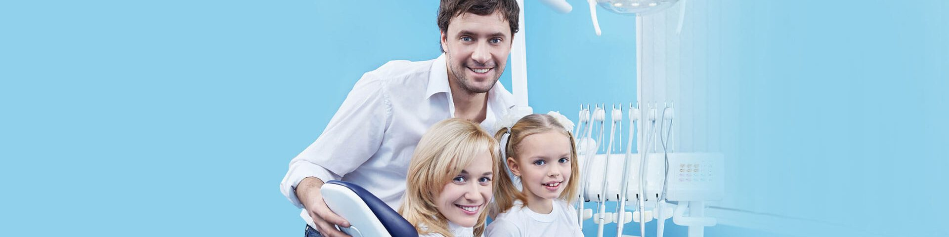 Is A Dental Visit What Dad Needs Most For Father's Day?